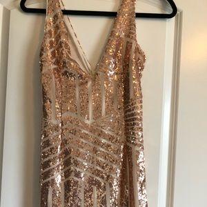 Dresses - Memorose cocktail dress